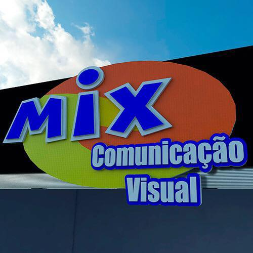 Mix Comunicacao Visual